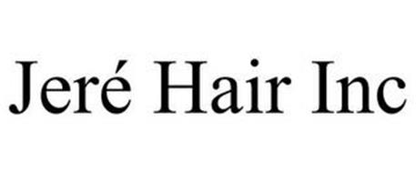 JERÉ HAIR INC