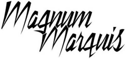 MAGNUM MARQUIS