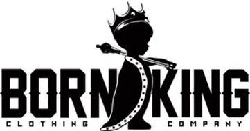 BORN KING CLOTHING COMPANY