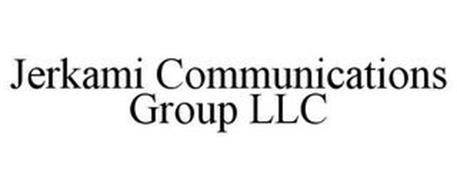JERKAMI COMMUNICATIONS GROUP LLC