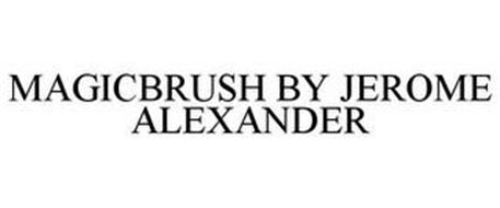 MAGICBRUSH BY JEROME ALEXANDER