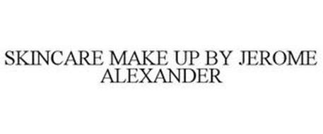 SKINCARE MAKE UP BY JEROME ALEXANDER