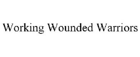 WORKING WOUNDED WARRIORS