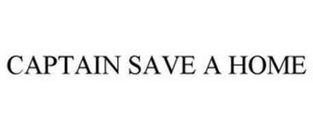 CAPTAIN SAVE A HOME