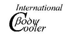 INTERNATIONAL BODY COOLER
