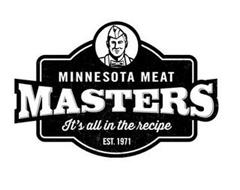 MINNESOTA MEAT MASTERS IT'S ALL IN THE RECIPE EST. 1971