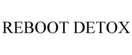 REBOOT DETOX