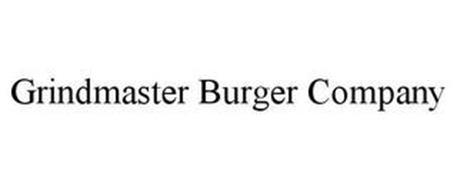 GRINDMASTER BURGER COMPANY