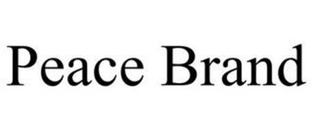 PEACE BRAND
