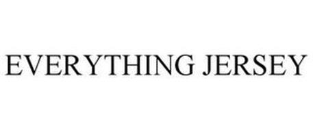 EVERYTHING JERSEY