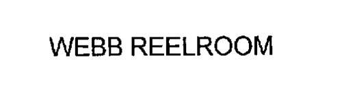 WEBB REELROOM