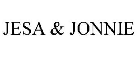 JESA & JONNIE