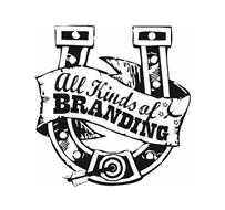 ALL KINDS OF BRANDING