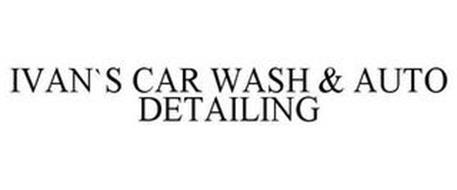 IVAN`S CAR WASH & AUTO DETAILING