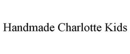 HANDMADE CHARLOTTE KIDS