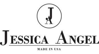 JA JESSICA ANGEL MADE IN USA