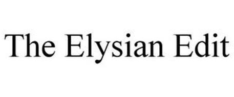 THE ELYSIAN EDIT