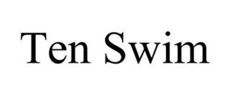 TEN SWIM