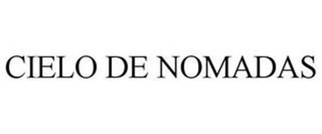 CIELO DE NOMADAS