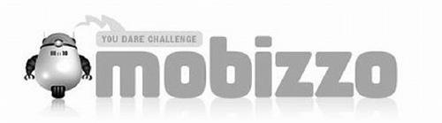 MOBIZZO YOU DARE CHALLENGE
