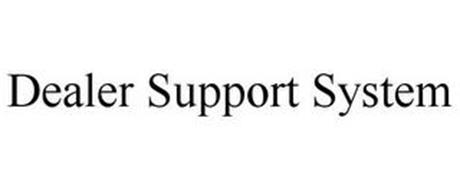 DEALER SUPPORT SYSTEM
