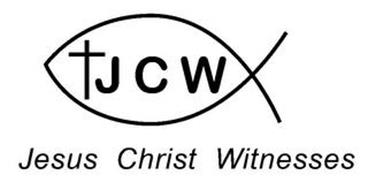 JCW JESUS CHRIST WITNESSES