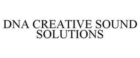 DNA CREATIVE SOUND SOLUTIONS
