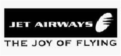 JET AIRWAYS THE JOY OF FLYING