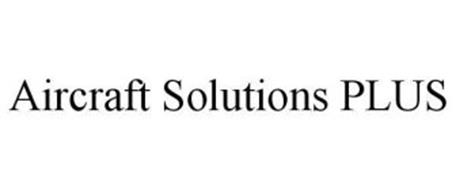 AIRCRAFT SOLUTIONS PLUS