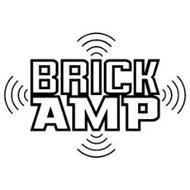 BRICK AMP