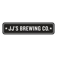 JJ'S BREWING CO.