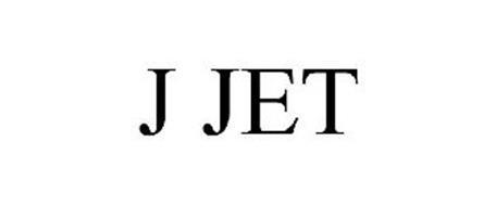 J JET