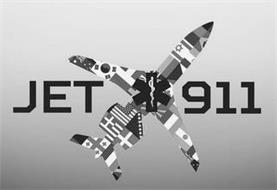 JET 911