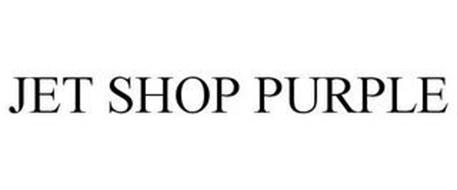 JET SHOP PURPLE