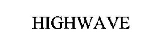 HIGHWAVE