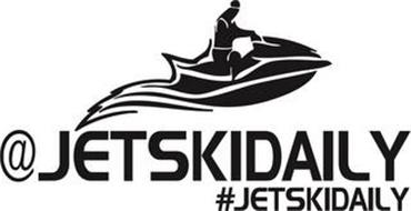 @JETSKIDAILY #JETSKIDAILY