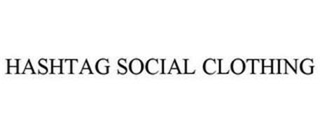 HASHTAG SOCIAL CLOTHING