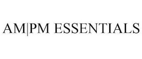 AM|PM ESSENTIALS
