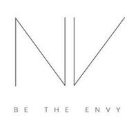 NV BE THE ENVY