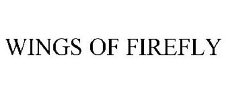 WINGS OF FIREFLY