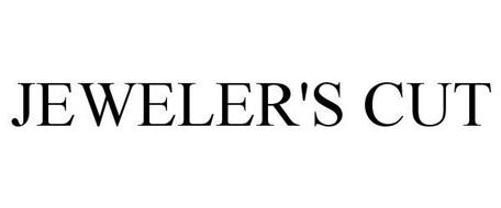 JEWELER'S CUT