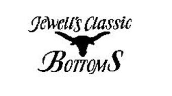 JEWELL'S CLASSIC BOTTOMS