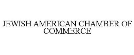 JEWISH AMERICAN CHAMBER OF COMMERCE