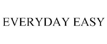 EVERYDAY EASY