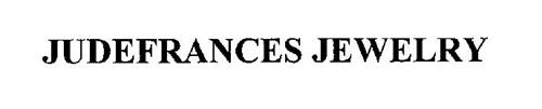 JUDEFRANCES JEWELRY