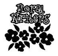 FLORAL WRITERS
