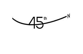 45TH N