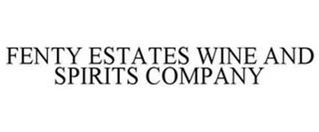 FENTY ESTATES WINE AND SPIRITS COMPANY