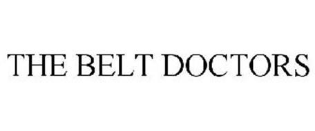 THE BELT DOCTORS