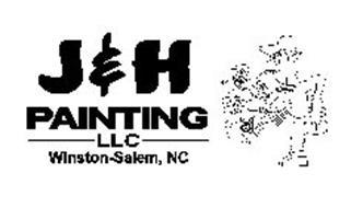 J & H PAINTING LLC WINSTON-SALEM, NC